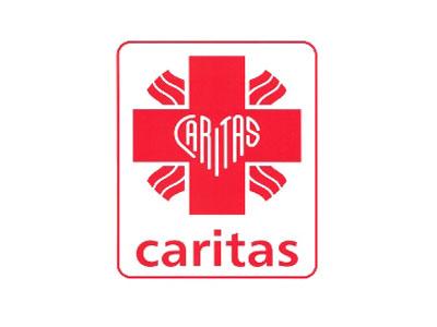 Wspieramy Caritas